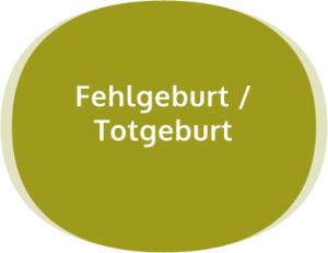 Fehlgeburt / Totgeburt